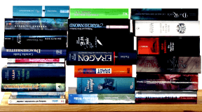 Bücher die mich prägten