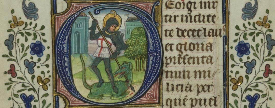 Mittelalter: Walters Art Museum